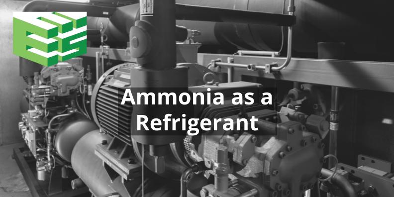 EES ammonia