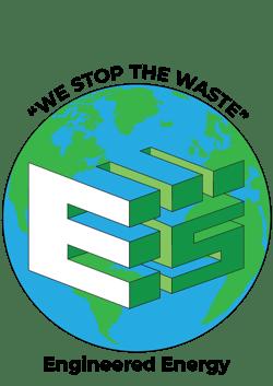 EES logo globe