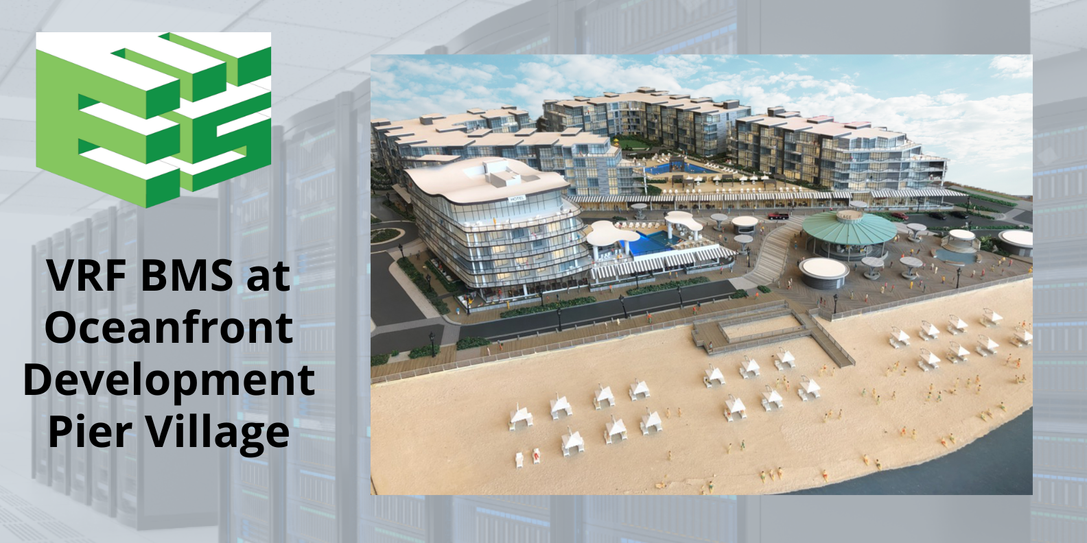 EES release Pier Village