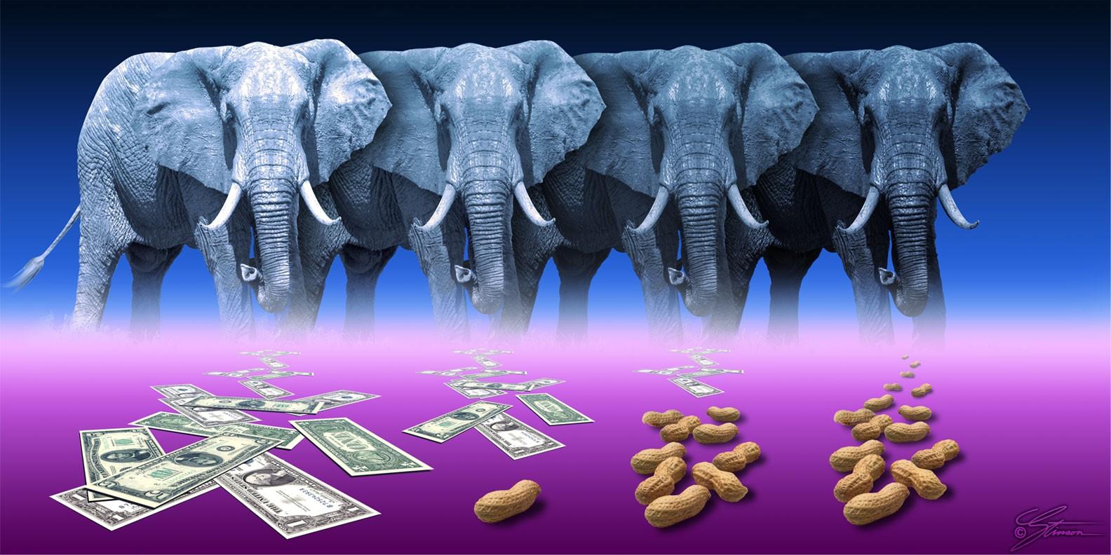 Elephant EES